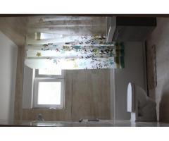 Эксклюзивный апартамент с панорамным видом и зоной барбекю