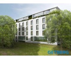 Квартира 2+кк /57 m²/ с балконом в Праге 8