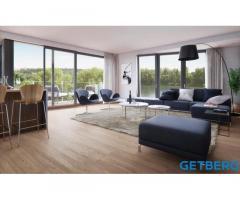 Квартира 3+кк, площадью 86 м² с балконом в Праге 8