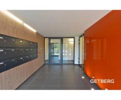 Квартира 2+кк, площадью 53 м² с террасoй в Праге 8