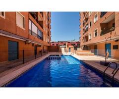 Потрясающая квартира в Испании!