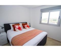 Новые апартаменты на побережье Orihuela Costa