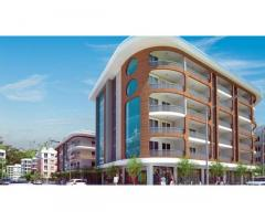 Эксклюзивный жилой комплекс  Cleopatra Select