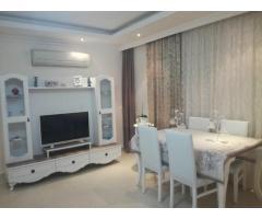 .Двухкомнатные мебелированные артаменты от владельца квартиры.