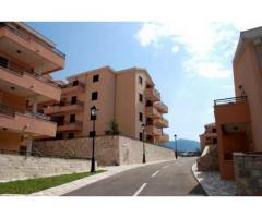 Новая квартира в жилом комплексе в Рисане