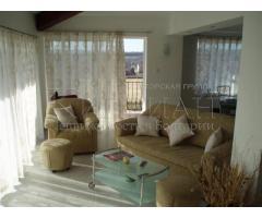 Двухэтажный полностью меблированный дом в 35 км от Варны и в 9 км от Бялы и моря.